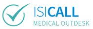 isicallmedical.com Logo