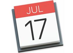Medical Calendar